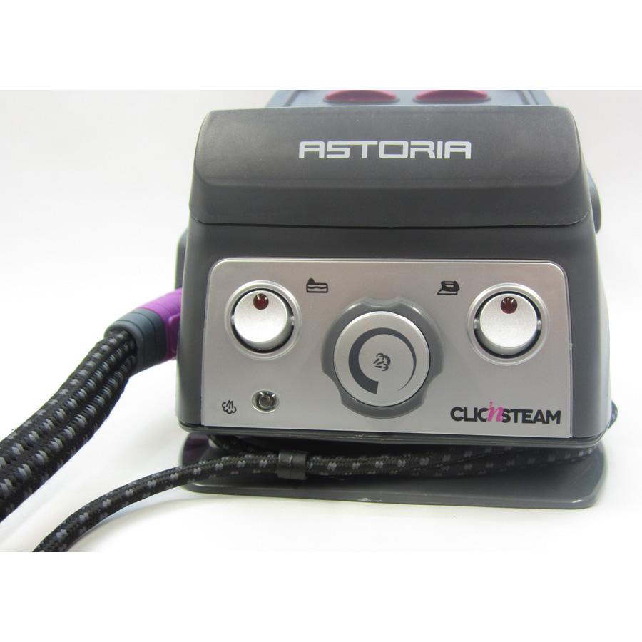 Astoria RC1000A Clic'nSteam - Cordon vapeur déconnectable