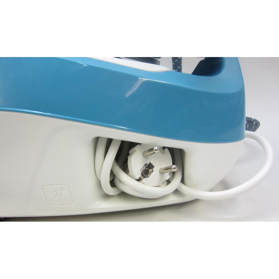 Calor GV4620C0 Optimo - Système de rangement du cordon vapeur