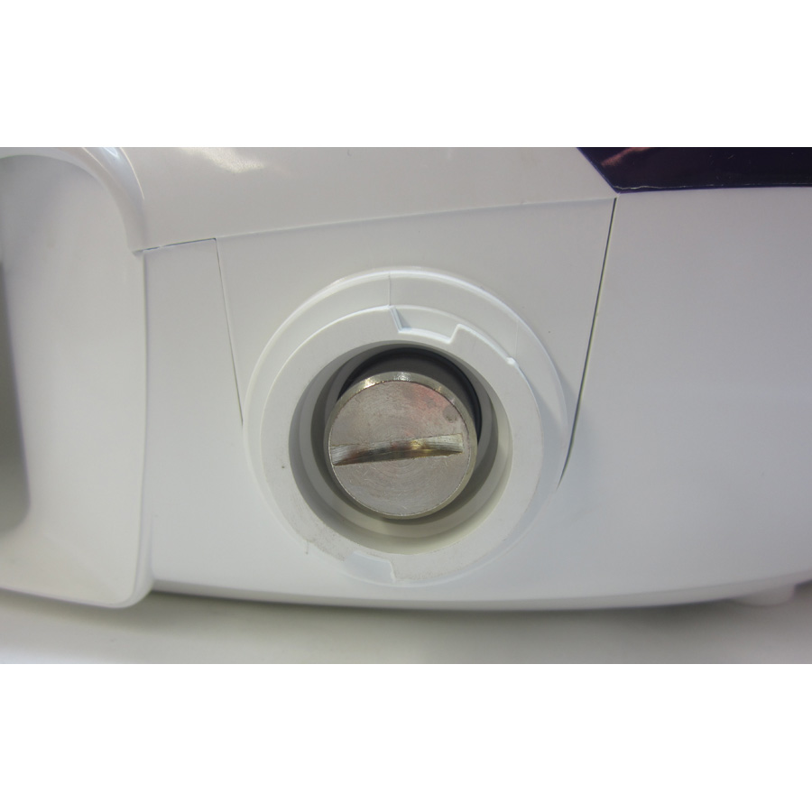 Calor GV7091-C2 Express Compact - Thermostat réglable