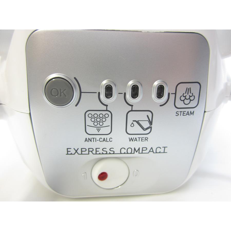 Calor GV7091-C2 Express Compact - Orifice de remplissage