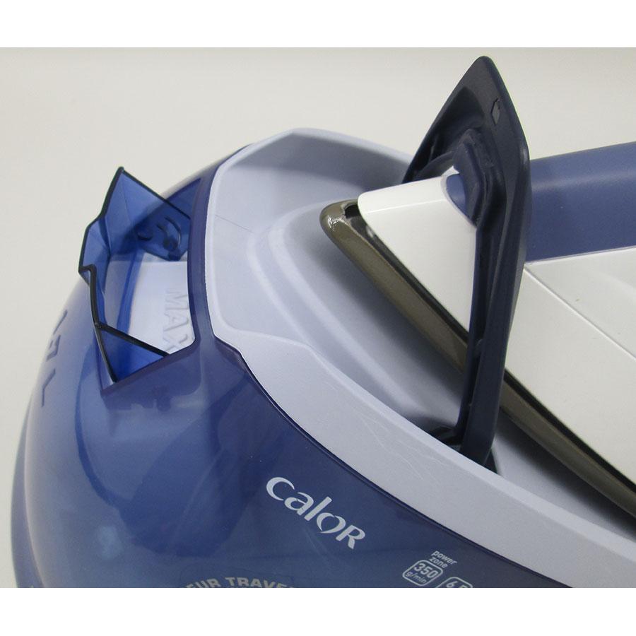 Calor GV7467C0 Pro Express Anti-Calc(*28*) - Allégations marketing