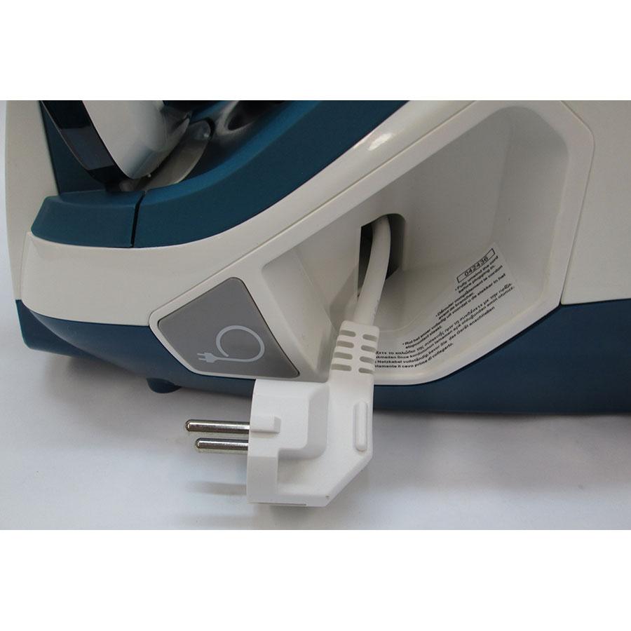 Calor GV8962C0 Pro Express Control Plus - Semelle du fer
