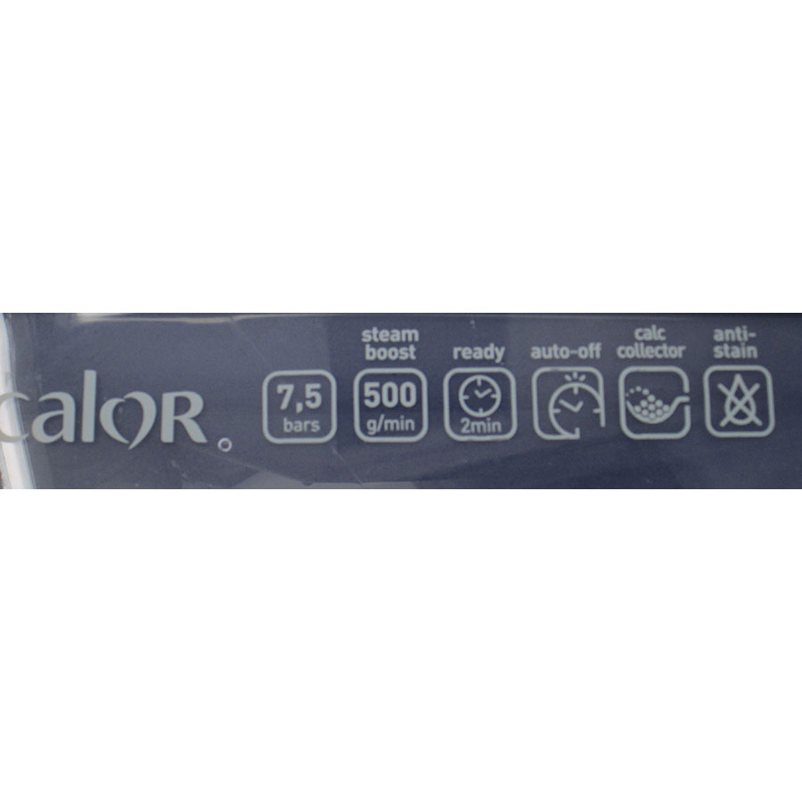 Calor GV9563C0 Pro Express Ultimate(*27*) - Réservoir amovible