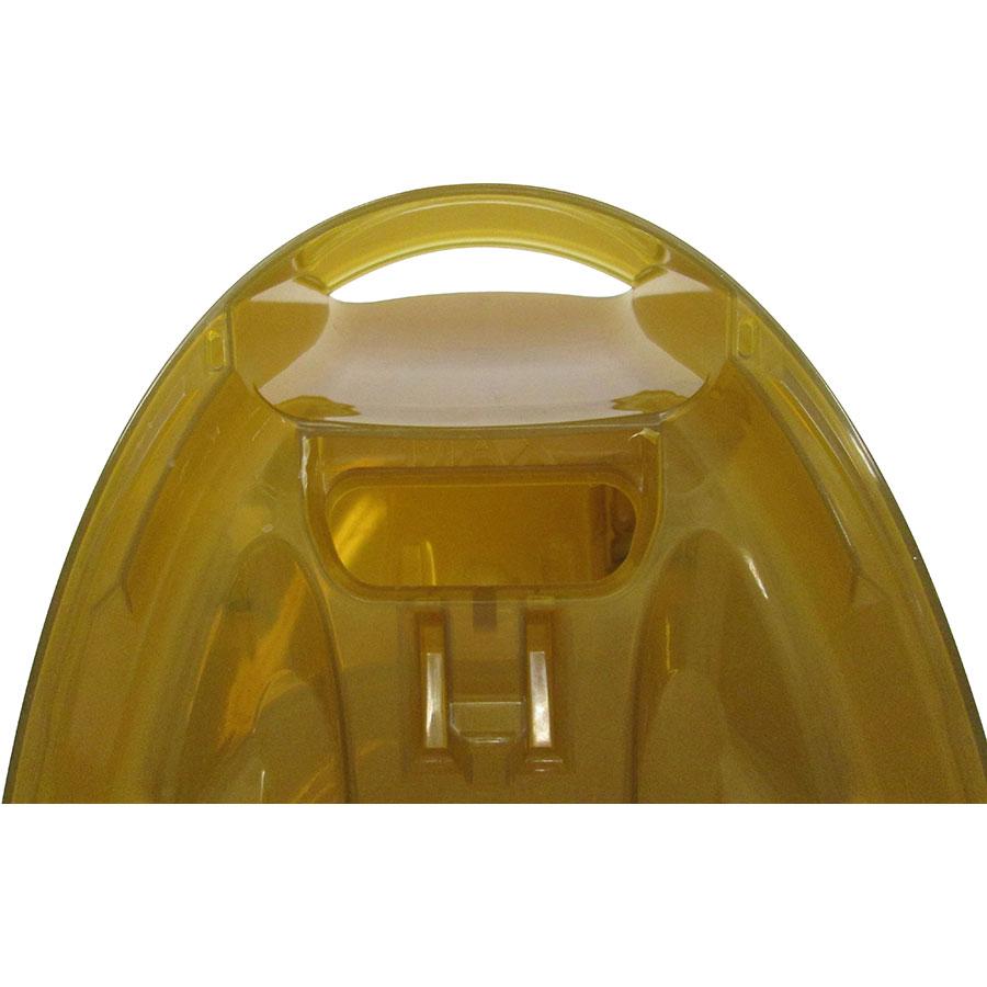 Calor GV9581C0 Pro Express Ultimate Care - Porte-cintre fourni à accrocher à une porte pour du repassage vertical