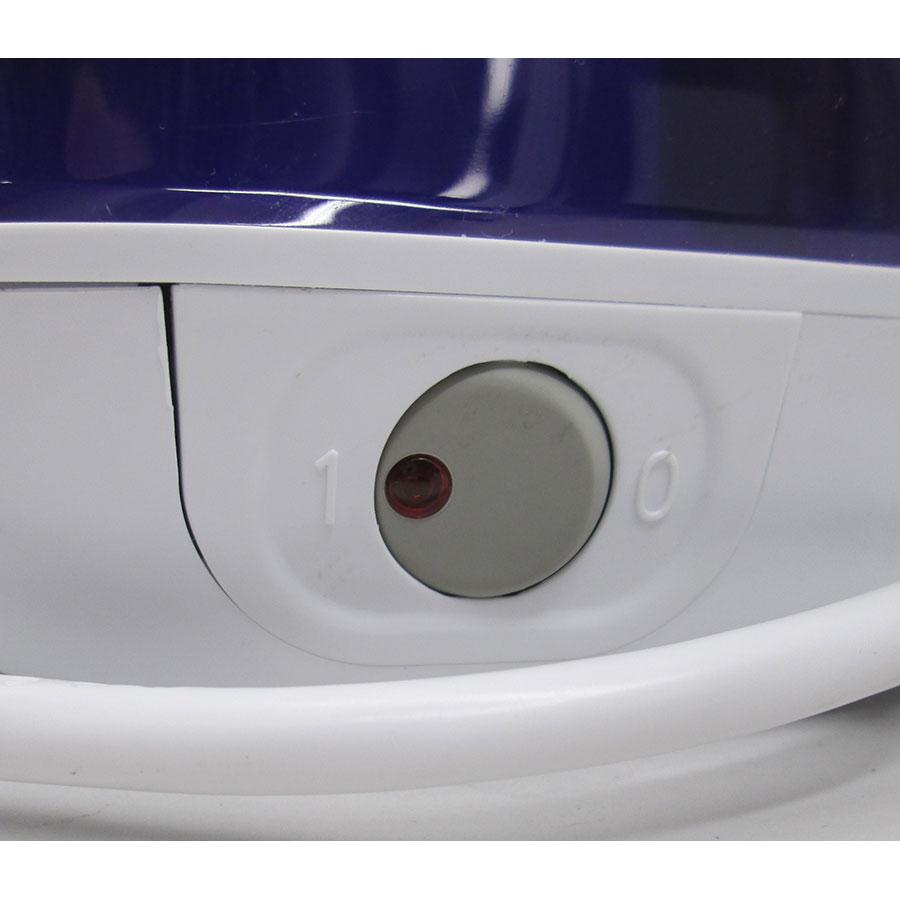 Calor SV6020C0 Fasteo - Vue de droite