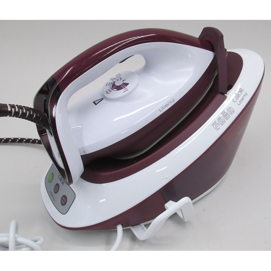 Calor SV7010C0 Liberty - Thermostat réglable
