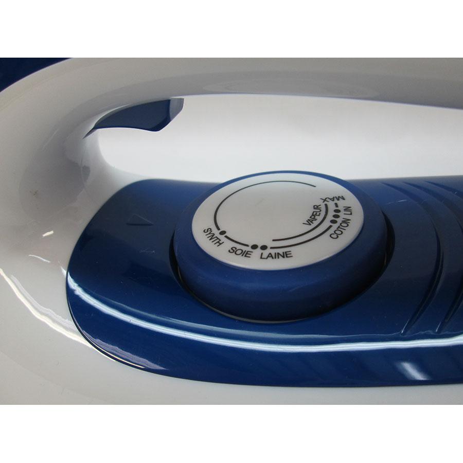 Elsay (E.Leclerc) HG6220P25 - Réservoir amovible
