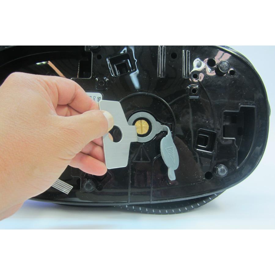 Elsay (E. Leclerc - Marque repère) L4113 - Thermostat réglable