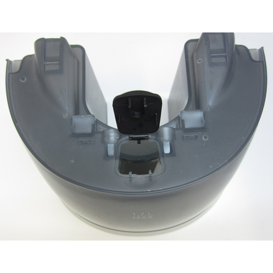 Grundig SIS8250 GMN0830 - Système de rangement du cordon vapeur
