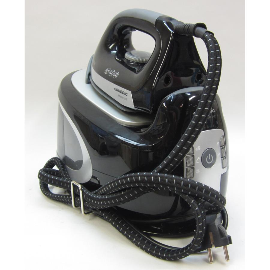 Grundig SIS8250 GMN0830 - Outil nécessaire au dévissage du bouchon de vidange