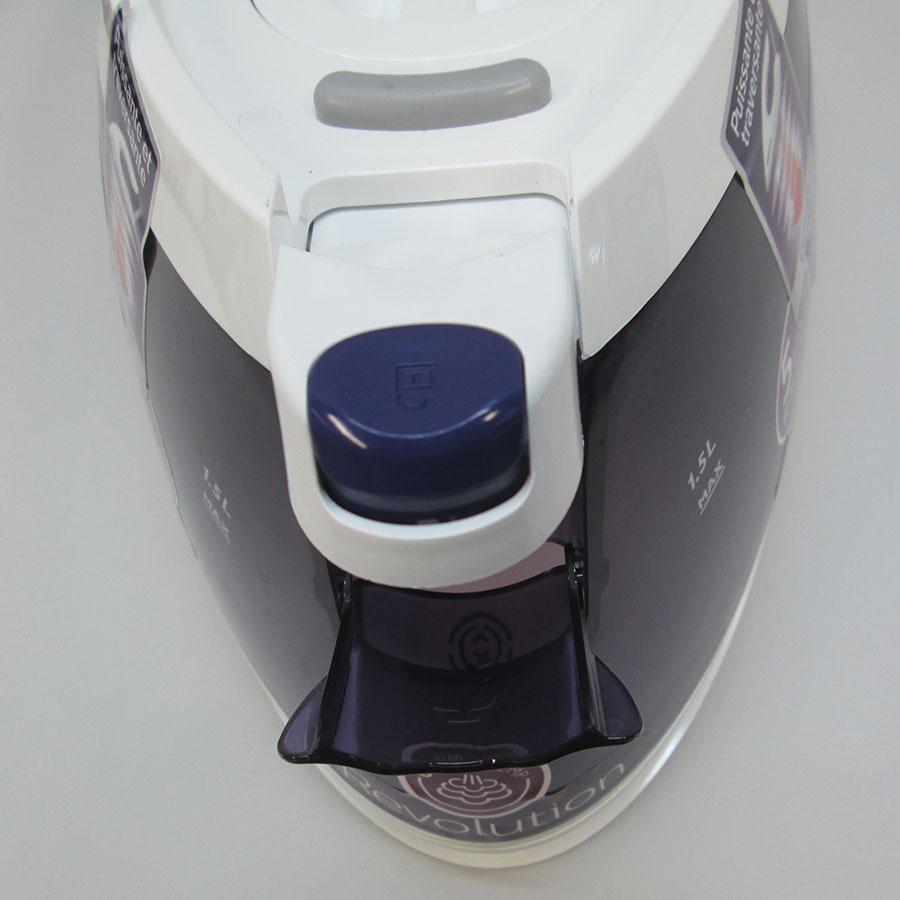 Philips GC7641/30 PerfectCare Pure - Vue de droite