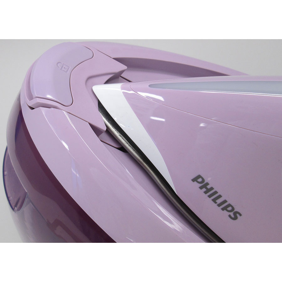 Philips GC8950/30 PerfectCare Expert Plus - Semelle du fer