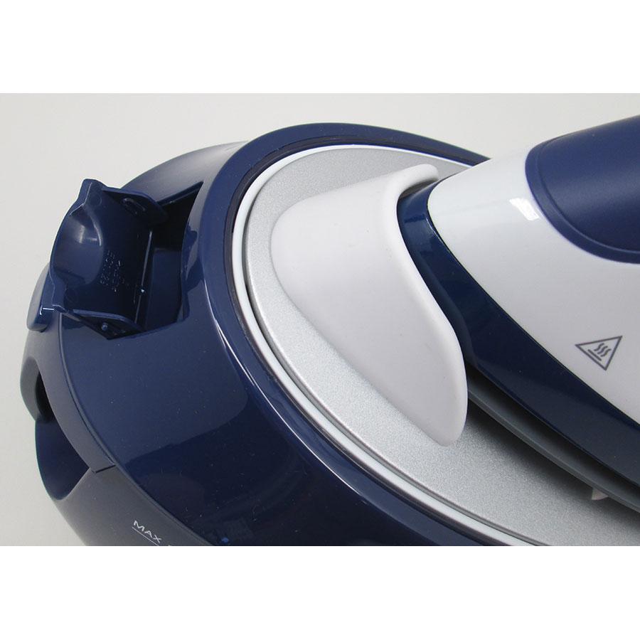 Proline (Darty) WS2400(*17*) - Allégations marketing