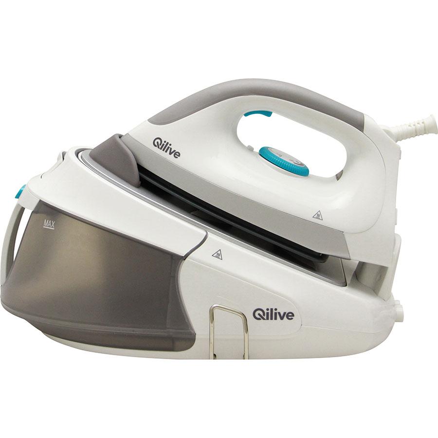 Qilive Q.5554 865371 EC1729BA-GS - Vue principale