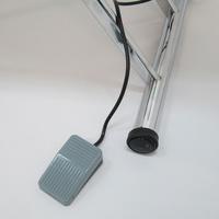 Euroflex IB40 Vapo Lux  - Pédale pour la vaporisation extractible
