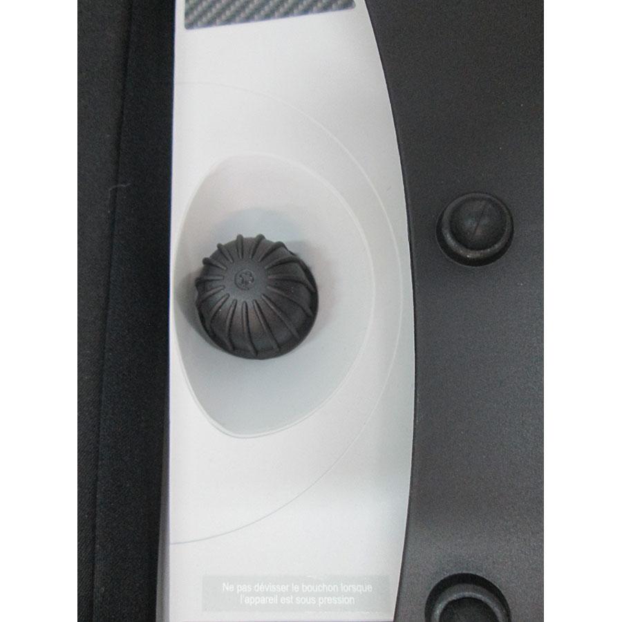 Euroflex IB40 Vapo Lux  - Bouchon du réservoir sous pression
