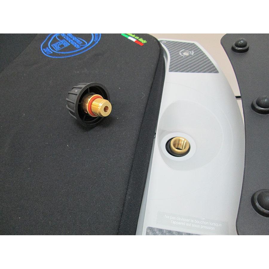 Euroflex IB40 Vapo Lux  - Réservoir sous pression ouvert