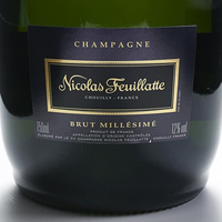 Nicolas Feuillatte Brut cuvée spéciale 2005 Chouilly