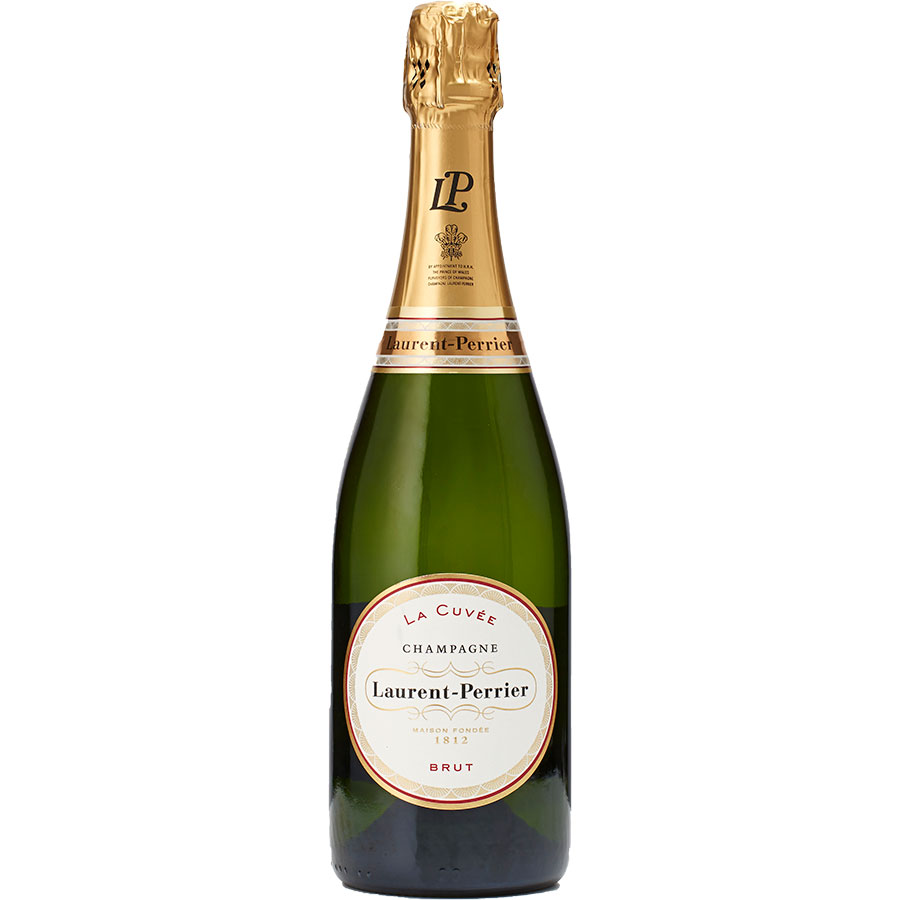 Laurent Perrier La Cuvée -