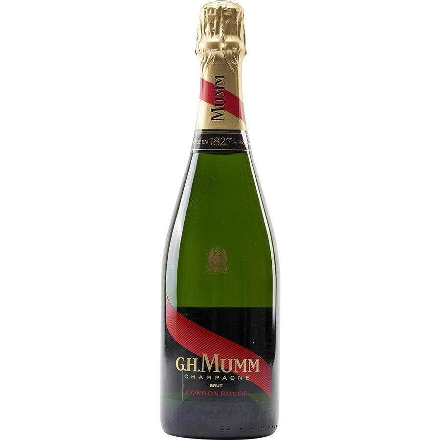 Mumm Cordon Rouge -