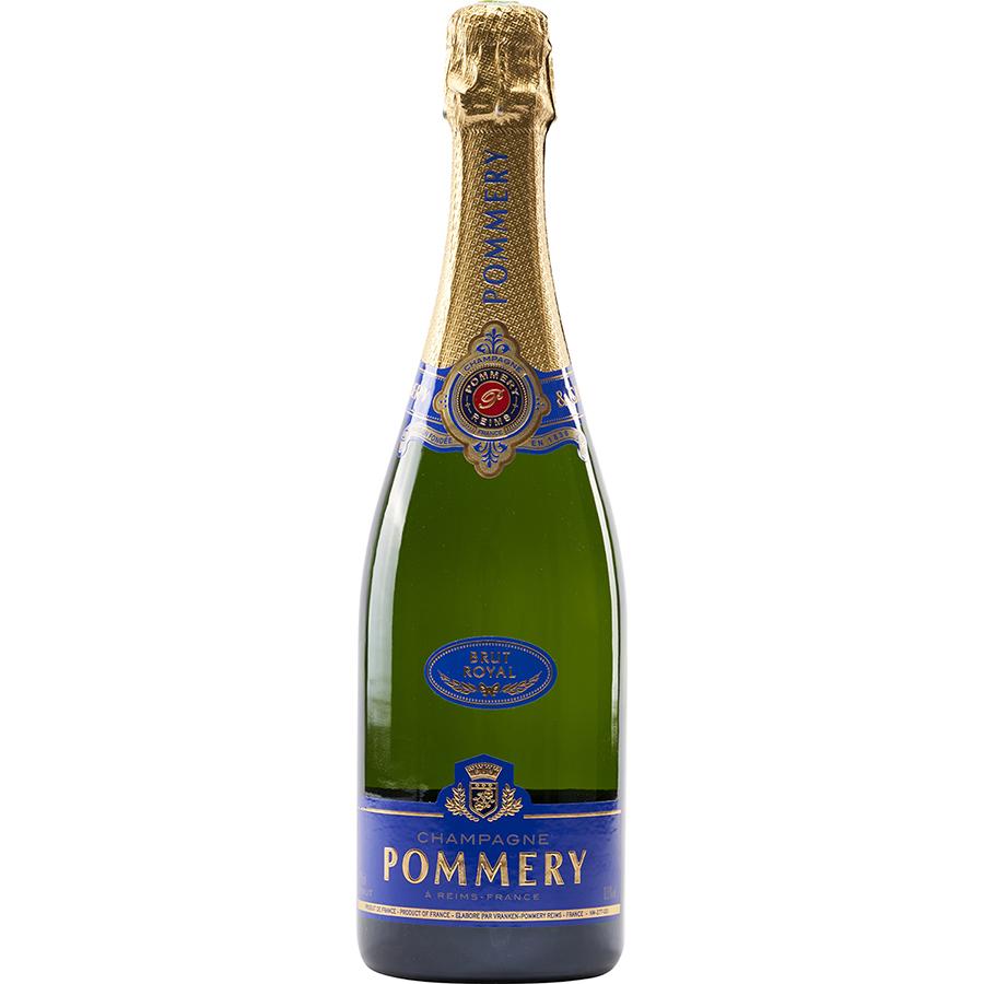 Pommery Brut royal -