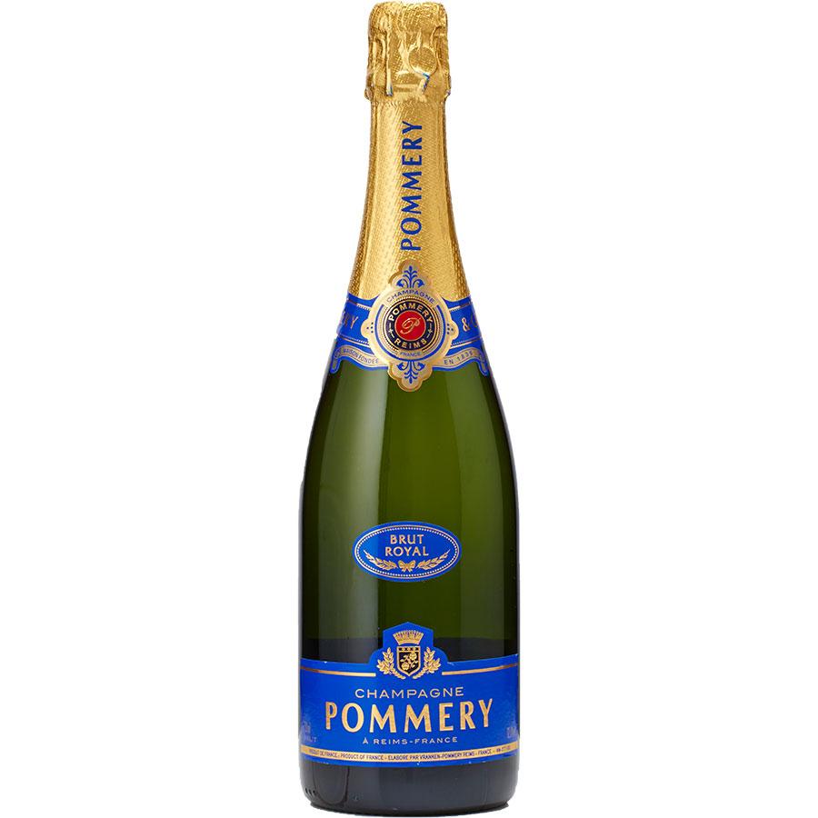 Pommery Royal -
