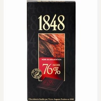 1848 76% Noir