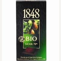 1848 Bio noir 70%