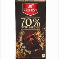 Côte d'Or Dégustation 70% Noir Intense