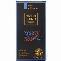 Michel Cluizel Noir de Cacao 72%