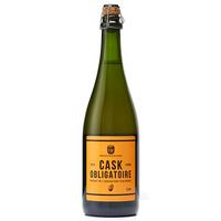 Cidre Lemasson Cask obligatoire