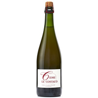 F. et C. Pacory  Cidre Le Costaud