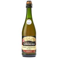 Leclerc - Marque repère - Les Goelleries Cidre artisanal