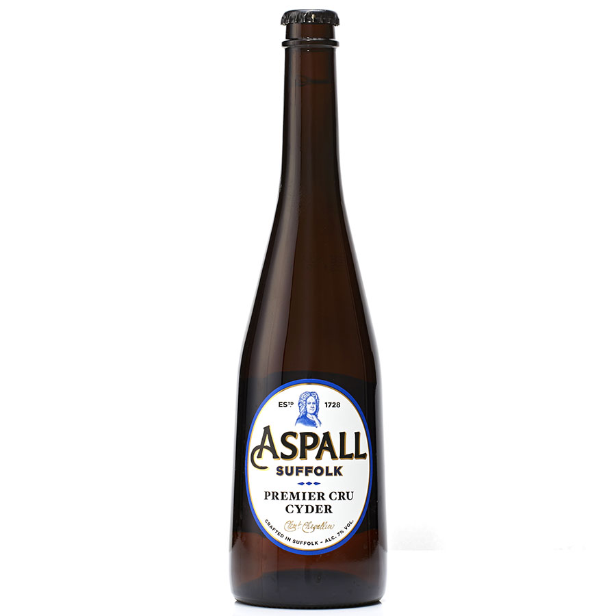 Aspall Premier cru cyder -