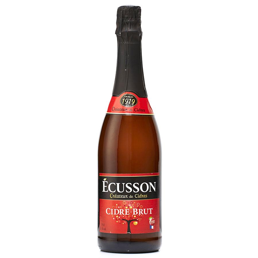 Ecusson Cidre brut -
