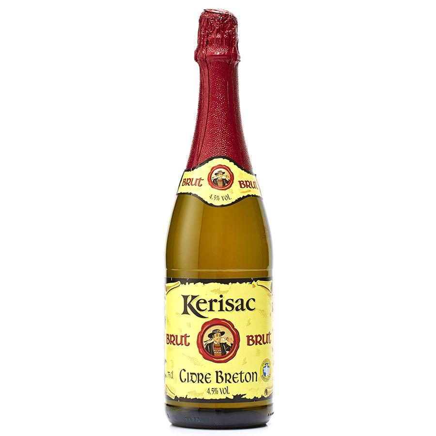 Kerisac Cidre breton -
