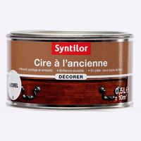 Syntilor Cire à l'ancienne