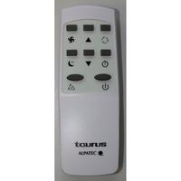 Taurus Alpatec AC 280 - Télécommande