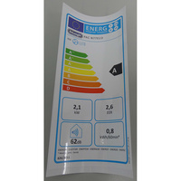 De'Longhi PAC N77ECO - Étiquette énergie