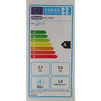 De'Longhi PAC AN97 Real Feel - Étiquette énergie