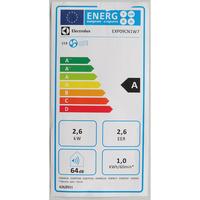 Electrolux EXP09CN1W7 - Étiquette énergie