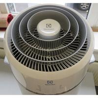 Electrolux EXP09HSECI - Réglage de l'orientation du flux d'air