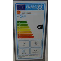 Equation 2600W - WAP-07EZ26 - Étiquette énergie