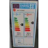 Equation WAP-41EWH - Étiquette énergie