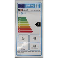 Icelux ICE-PC-021P14 - Étiquette énergie