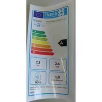 Olimpia Splendid Dolceclima Compact 10P - Étiquette énergie