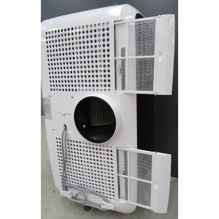 Taurus Alpatec AC 280 - Filtres