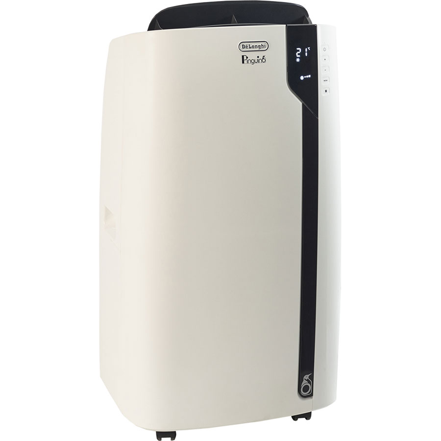 Test Delonghi Pacex100 Silent Climatiseurs Mobiles Ufc Que Choisir