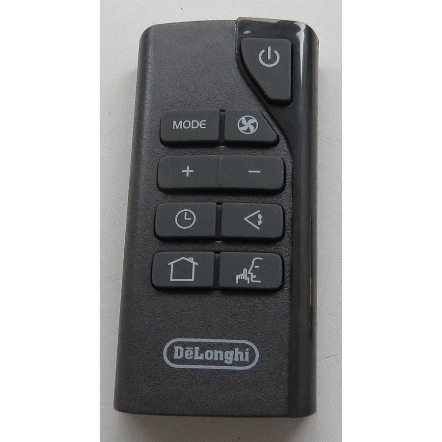 De'Longhi PACEX100 Silent - Télécommande