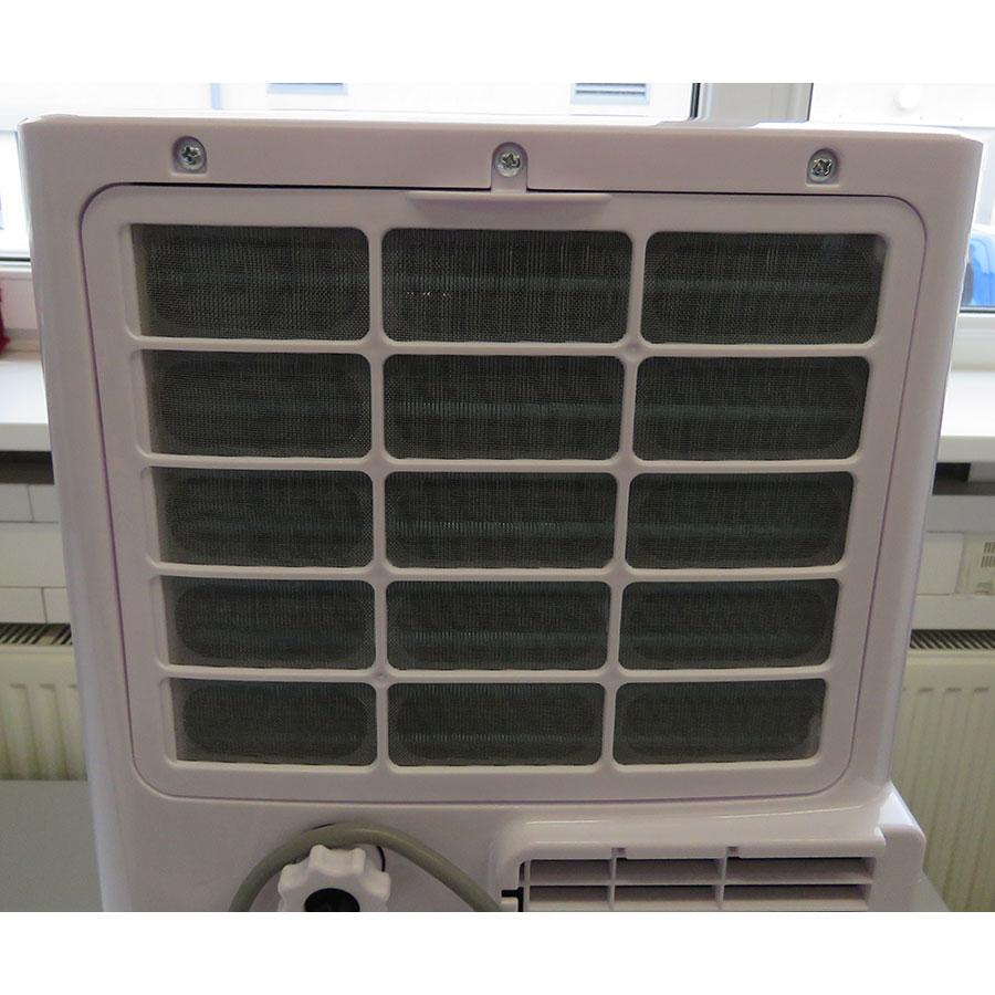 Icelux ICE-PC-021P14 - Filtres